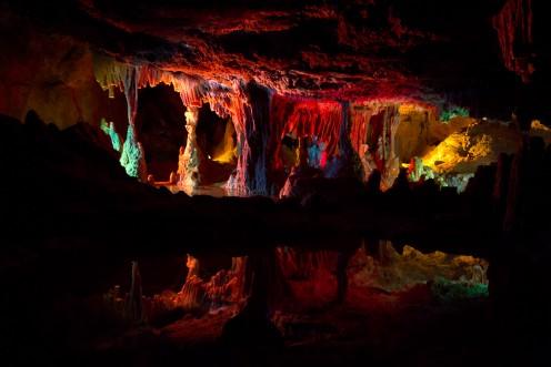 Grand Caverns