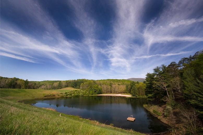 Todd Lake Recreation Area