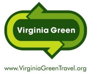 Go-Green logo