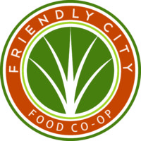 Friendly City Food Co-op