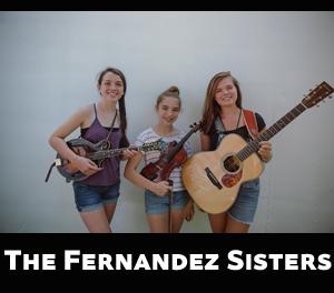 TheFernandezSisters_lineup