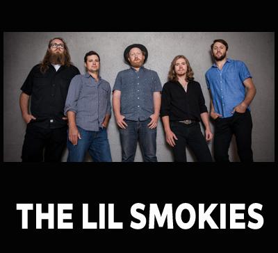 The Lil' Smokies