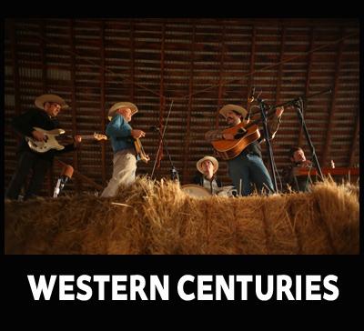 Western Centuries