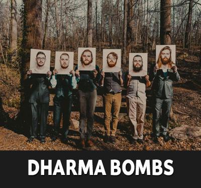 Dharma Bombs